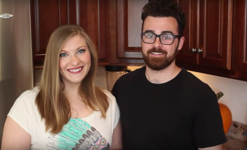steph and AB of fitcouplecooks
