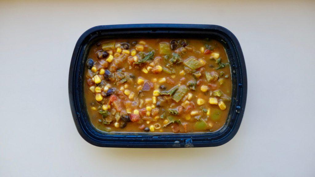 pumpkin vegan chili