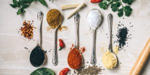 10 Basic Flavor Profiles To Keep Meal Prep Interesting (And Tasty!)