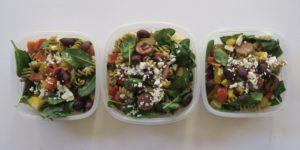No-Reheat Meal Prep: Veggie Pasta Salad