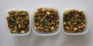 Budget Meal Prep: Vegan Fried Rice With Turmeric Tofu