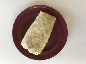 Vegan Sweet Potato And Black Bean Breakfast Burritos (GF-friendly)
