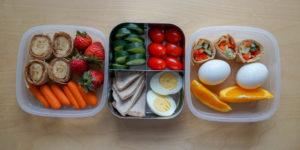 Breakfast Bento Box Ideas (Vegetarian, Vegan & GF Options)