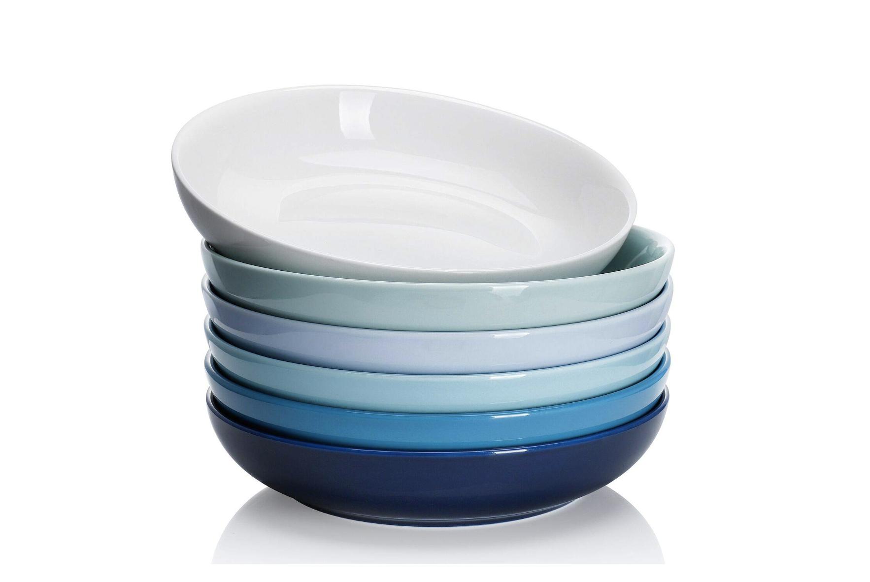 microwave safe plates