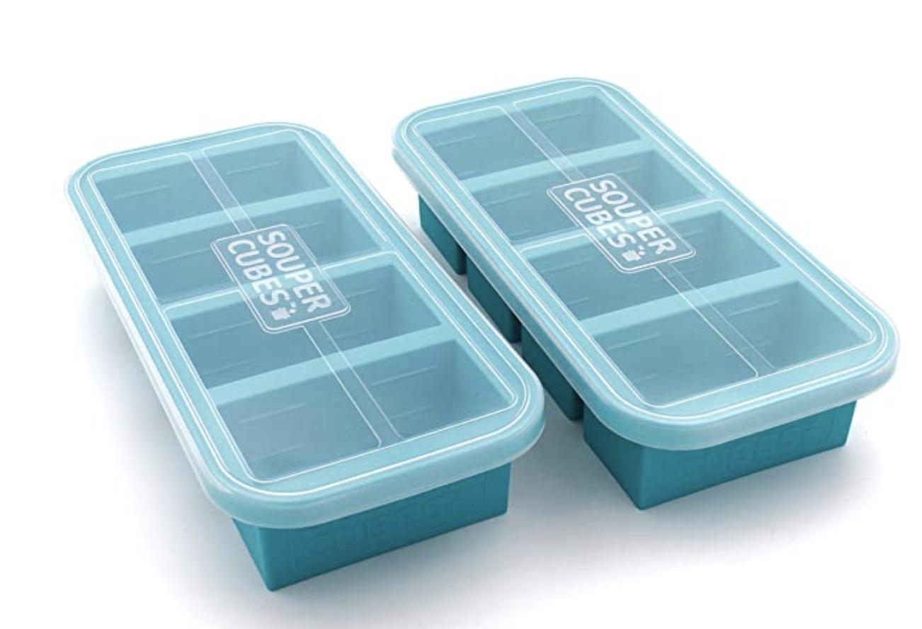 souper cubes for freezer meals