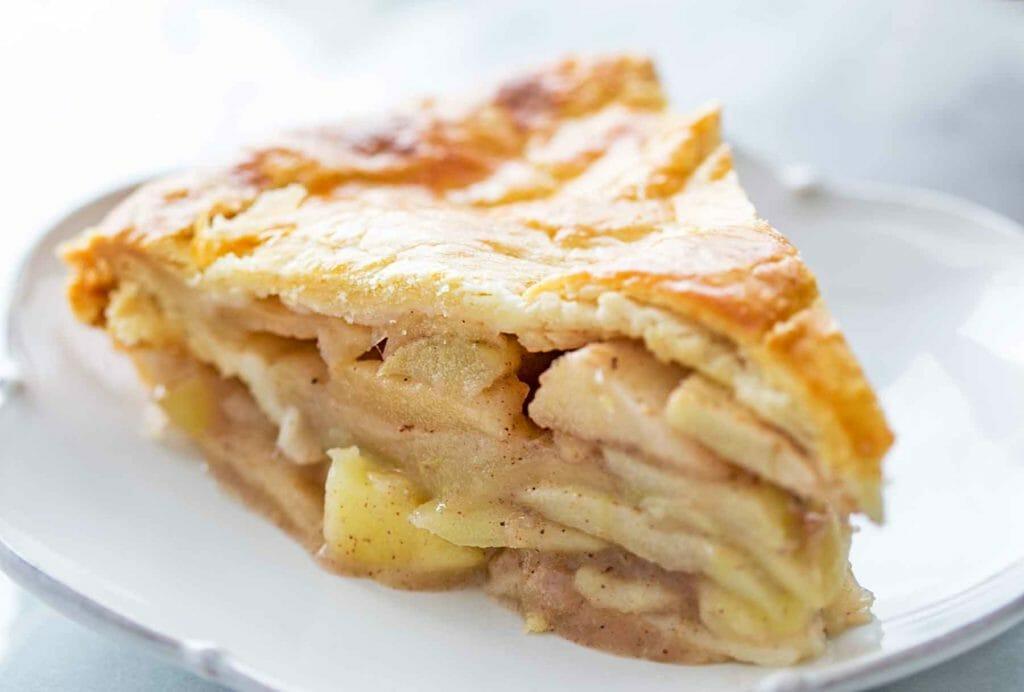 fall recipes apple pie