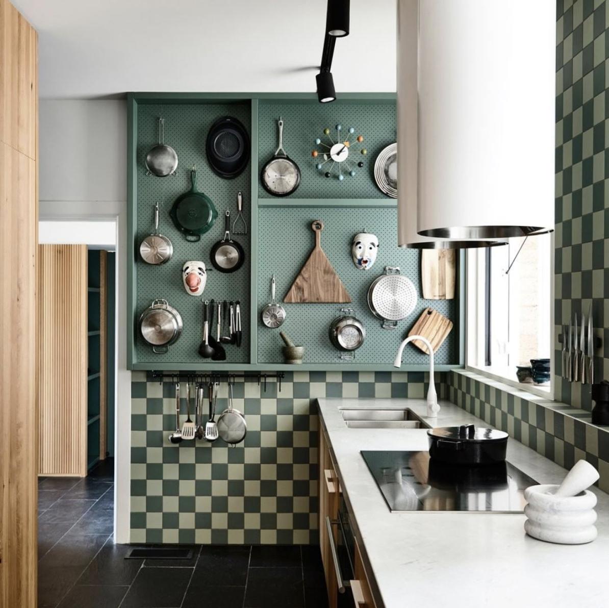 kitchen upgrades via domino mag