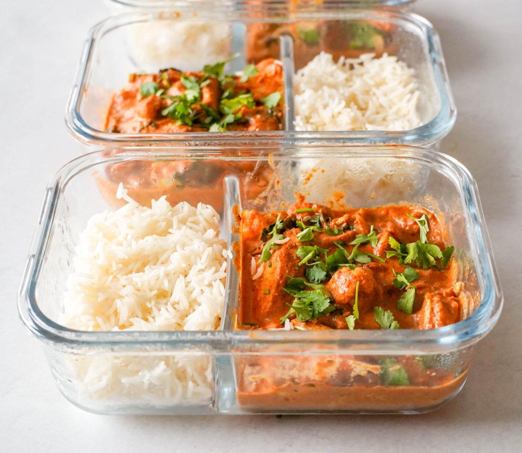 chicken tikka masala recipe for meal pre