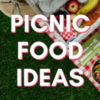 Picnic Food: No-Reheat Meals for a Perfect Picnic