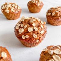 Easy, Cozy Pumpkin Muffin Recipe For Fall