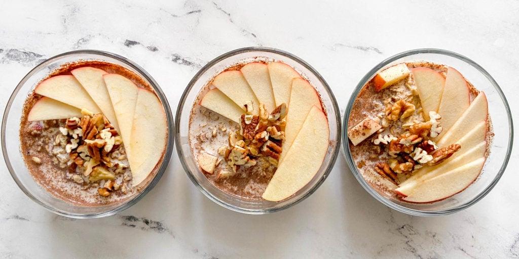 easy meal prep breakfast ideas